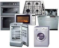 Appliances Service Edmonton