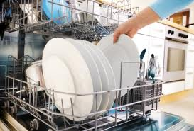 Dishwasher Repair Edmonton