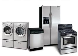 Home Appliances Repair Edmonton