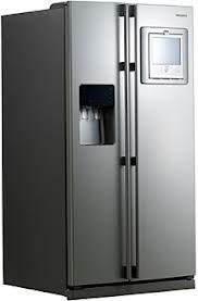 Refrigerator Technician Edmonton