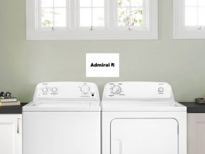 Admiral Appliance Repair Edmonton